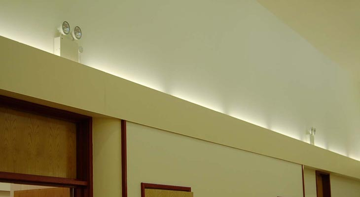 Emergency lighting specialists